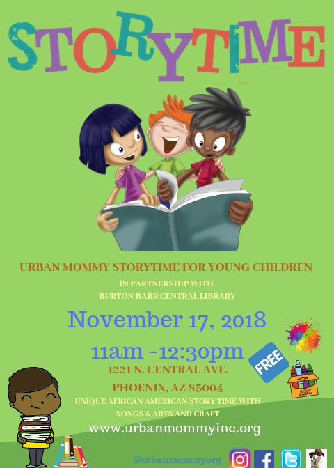 storytimeflyer November